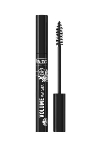 Lavera Mascara volume black (9 ml)