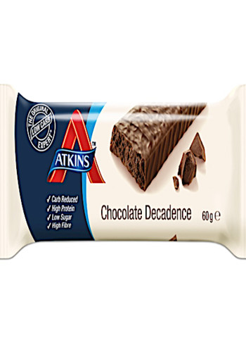 Atkins Chocolate Decadence Reep 60g