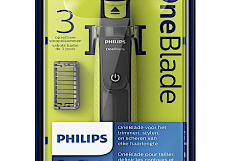 Philips One Blade QP2520/20 Hybride Styler