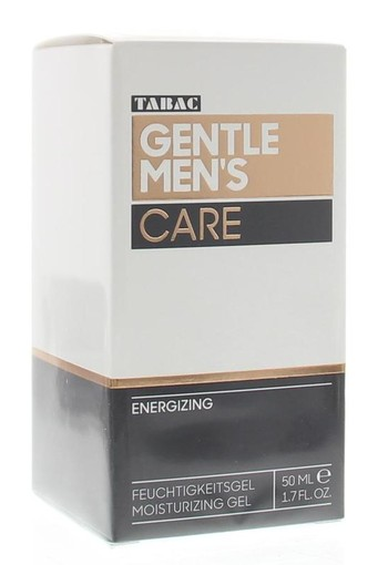 Tabac Gentle mens care aftershave gel (50 ml)