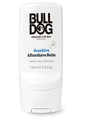 Bulldog Sensitive After Shave Balsem 100 ml