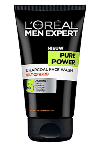 Loreal Paris Men Expert Pure Power 150 ml