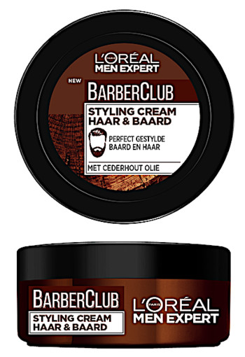 Loreal Paris Men Expert BarberClub 75 ml