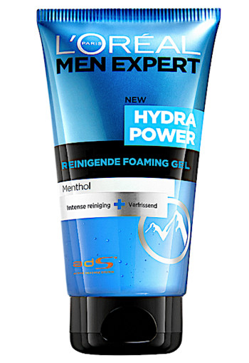 Loreal Paris Men Expert Hydra Power Gel 150 ml