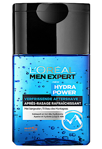 Loreal Paris Men Expert Hydra Power After Shave 125 ml
