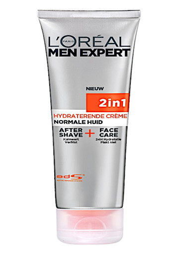 Loreal Paris Men Expert 2in1 Aftershave