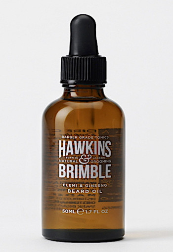 Hawkins & Brimble Beard Oil 50 ml