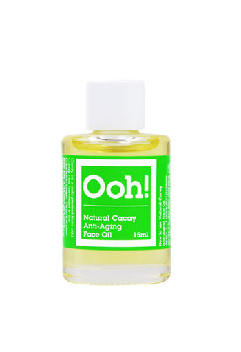 Ooh! Cacay anti-aging face oil vegan (15 ml)