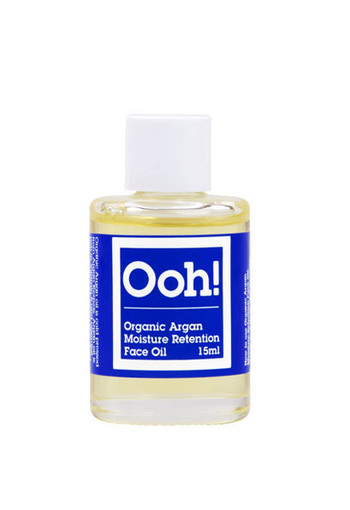 Ooh! Argan face oil vegan (15 ml)