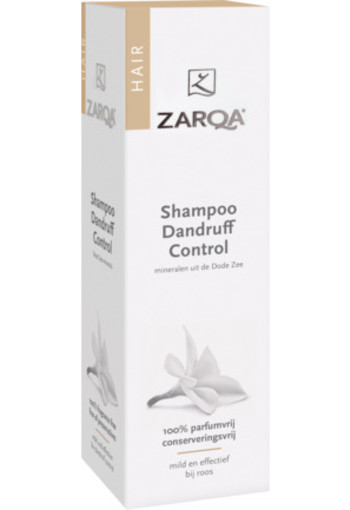Zarqa Shampoo Anti-roos 200ml