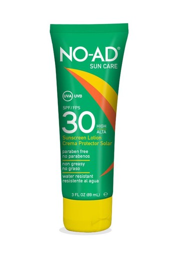 Noad Zonnebrand lotion SPF30 (89 ml)