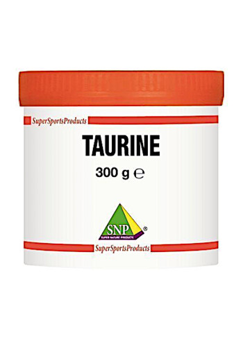 Snp Taurine Puur 300g