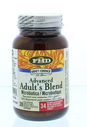 Udo S Choice Adult blend advanced (30 capsules)