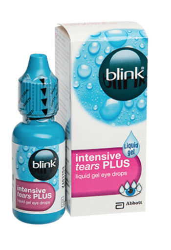 Amo Blink Intensive Tears PLUS 10 ml