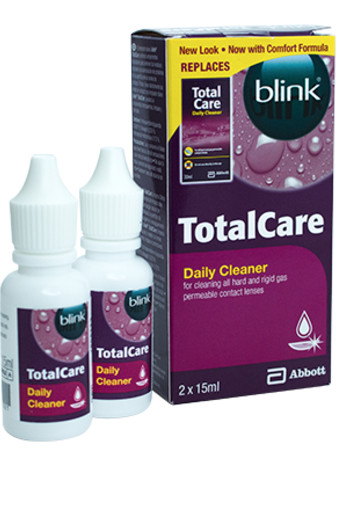 Amo Blink Total Care Cleaner 30ml