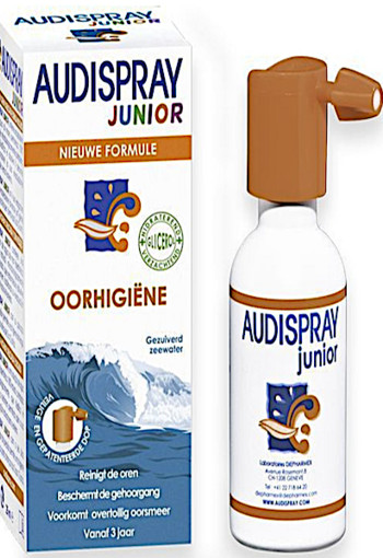 Audispray Junior - 25ml