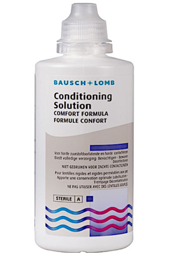 Bausch & Lomb Con­di­ti­o­ning so­lu­ti­on 120 ml