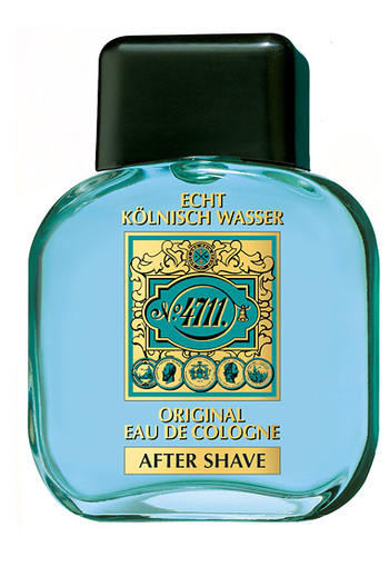 4711 After shave lotion onverpakt (100 ml)