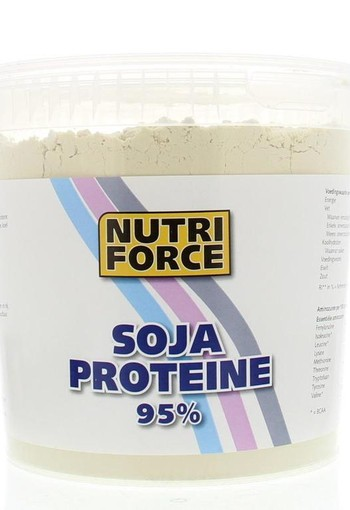 Naproz Nutriforce proteine 95% (1 kilogram)