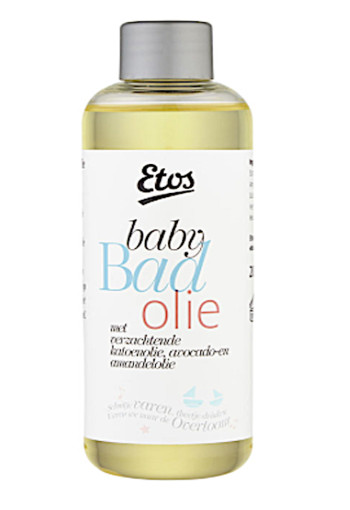 Etos Ba­by badolie  200 ml