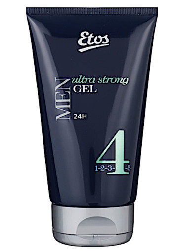 Etos Gel ul­tra strong  150 ml