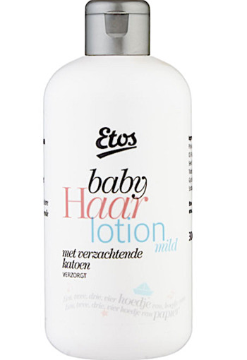 Etos Ba­by haar­lo­ti­on  300 ml