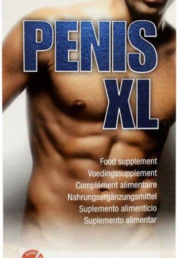 Cobeco Penis XL (60 tabletten)