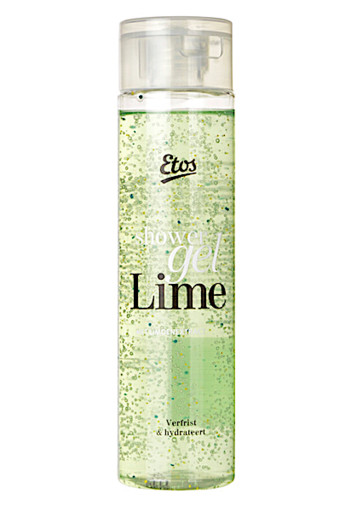 Etos Shower gel li­me  250 ml