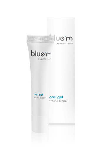 Bluem Oral gel (15 ml)