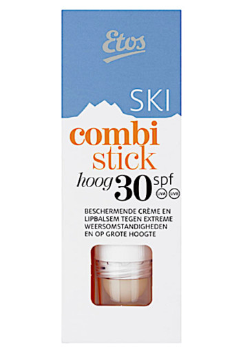 Etos Ski com­bi 2in1 SPF30  20 ml