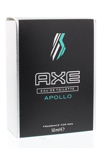 AXE Eau de toilette apollo (50 ml)