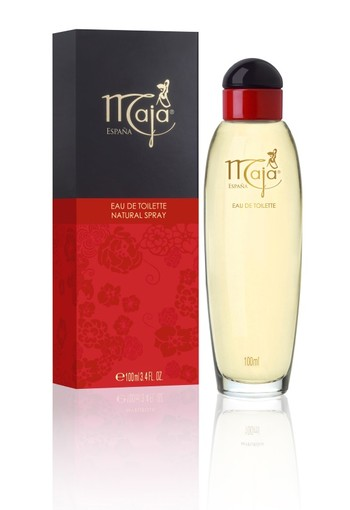 Maja Eau de toilette natural spray (100 ml)