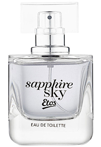 Etos Sap­phi­re sky Eau de Toilette  50 ml