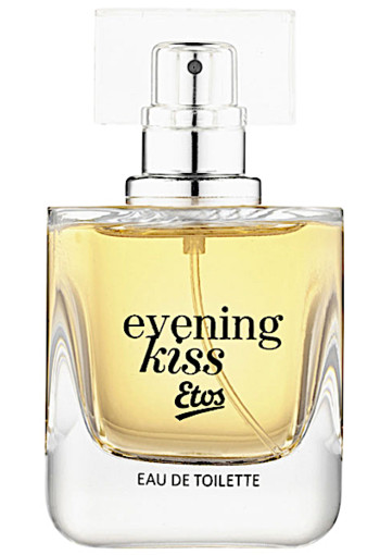 Etos Eve­ning kiss Normale 50 ml
