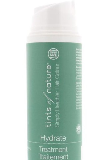Tints Of Nature Hydrate treatment (140 ml)