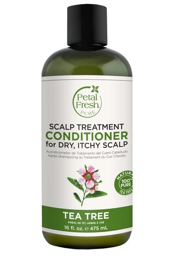 Petal Fresh Conditioner tea tree (475 ml)
