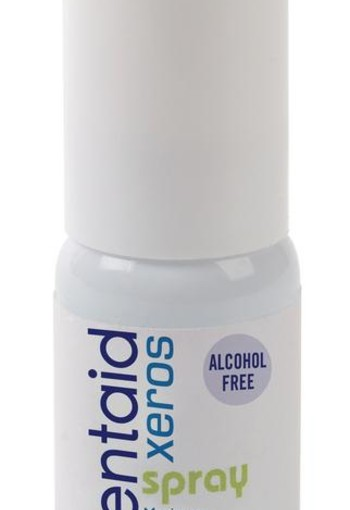 Dentaid Xeros spray (15 ml)