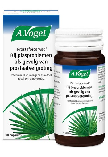 A Vogel Prostaforcemed (90 capsules)