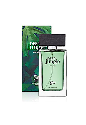 Etos Deep Jungle 100 ml