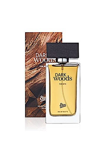 Etos Dark Woods 100 ml