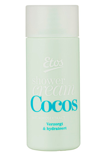 Etos Shower cream co­cos 50 ml