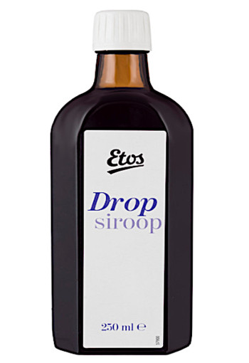 Etos Drop­si­roop 250 ml