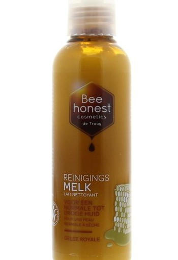 Traay Bee Honest Gelee royale reinigingsmelk (150 ml)