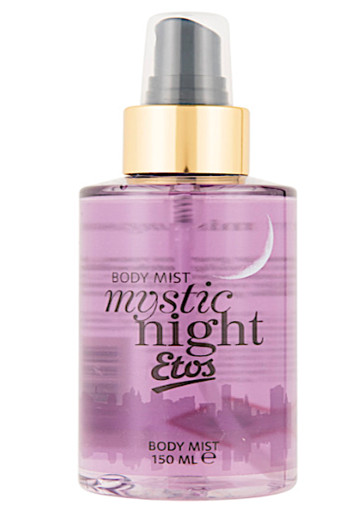 Etos Mys­tic Body Mist 150 ml