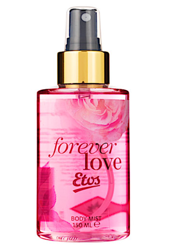 Etos Fo­re­ver lo­ve  150 ml