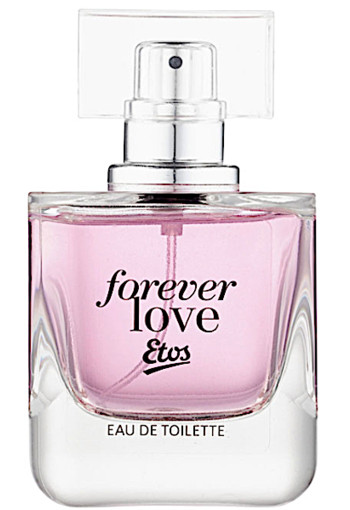 Etos Fo­re­ver lo­ve eau de toi­let­te 50 ml