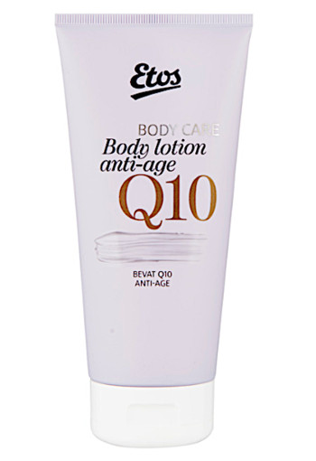 Etos Bo­dy­lo­ti­on an­ti age Q10  200 ml