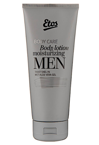 Etos Bo­dy­lo­ti­on for men  200 ml