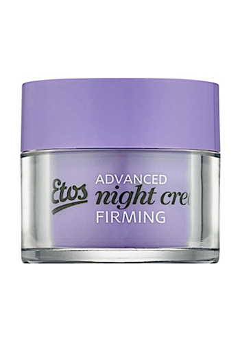 Etos Ad­van­ced night cream fir­ming 50 ml