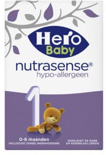 Hero 1 Nutrasense Ha 180g